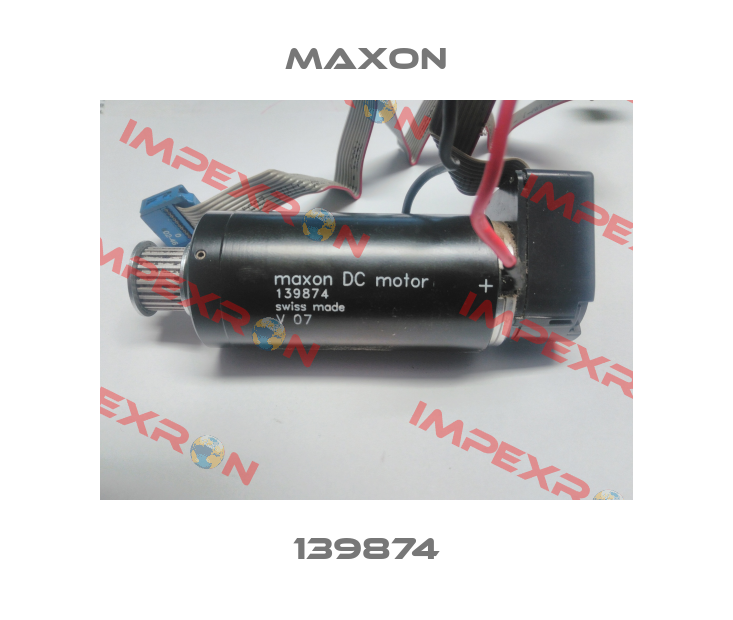 Maxon-139874 price